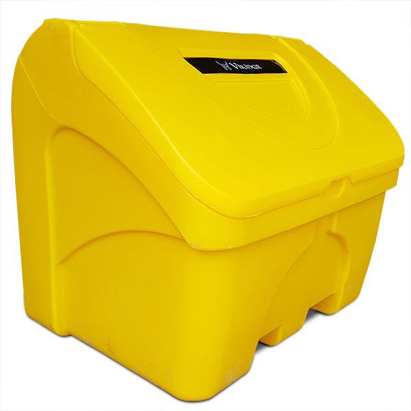 zoutbak 400 liter